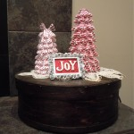 Ribbon Tree vignette