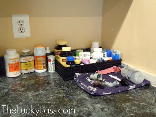 Organized Medicines