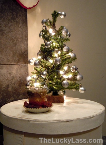 Little Tree Vignette