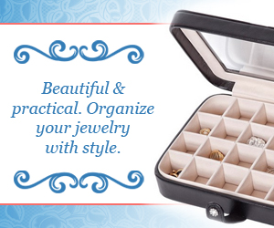 jewelry boxes from cleanjewelry.com