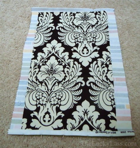 Fabric for Pencil Case