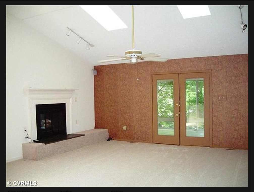 Listing Photo of Family Room