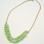 Minty Fresh Necklace